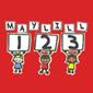 Maylill 1-2-3 Nursery School