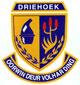 Hoërskool Driehoek